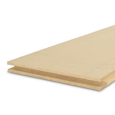 panneaux fibre bois isolants sous toit eurabo. Black Bedroom Furniture Sets. Home Design Ideas