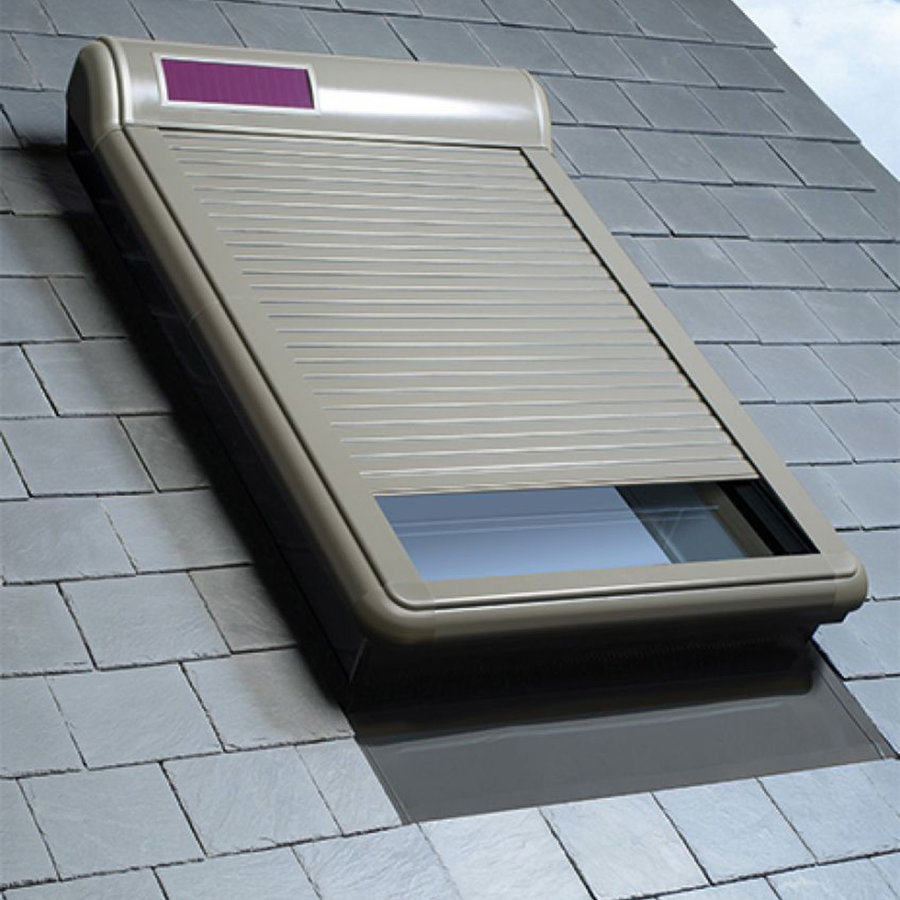 Fakro Volet Exterieur Arz Solar Eurabo