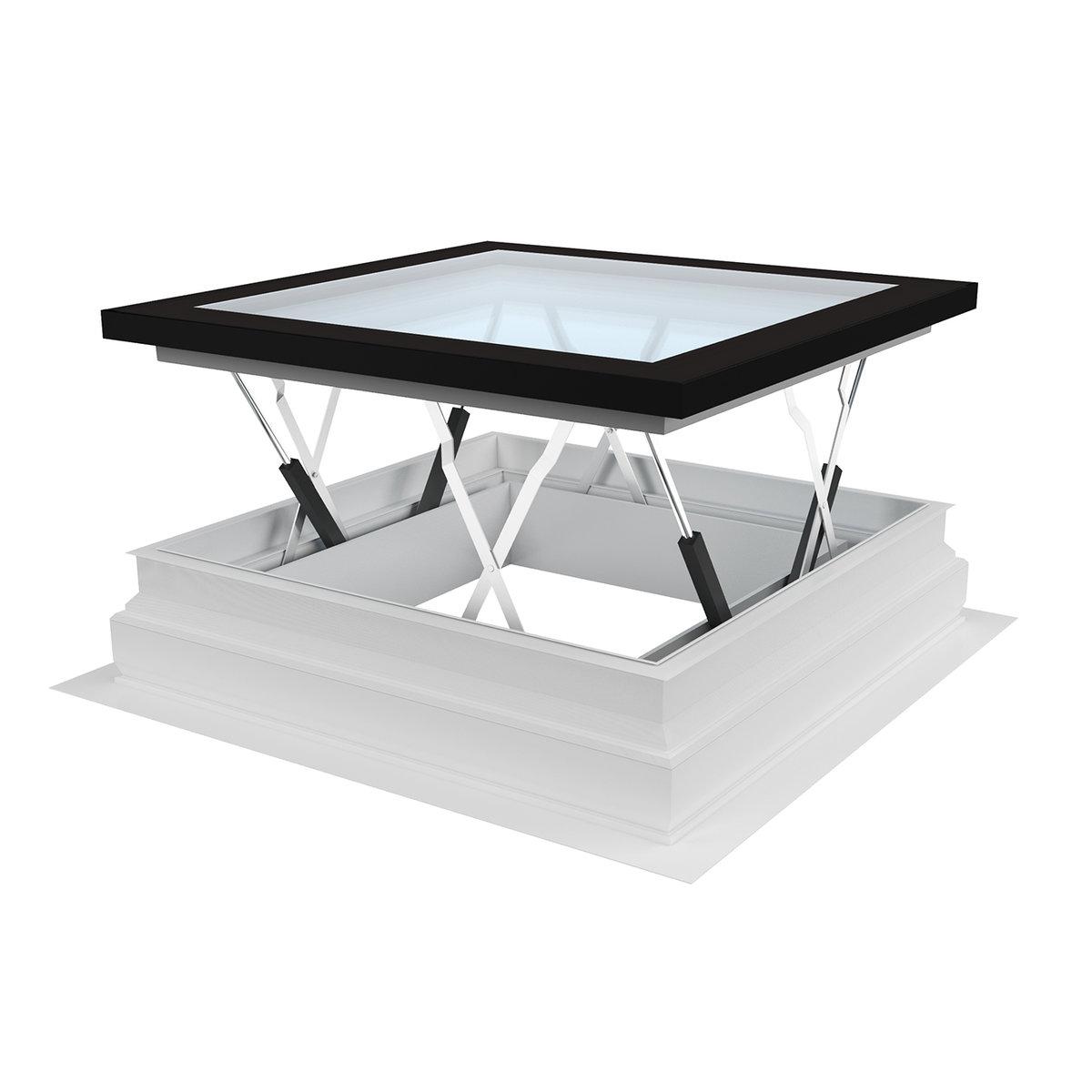 fakro fen tre toit plat dsf eurabo. Black Bedroom Furniture Sets. Home Design Ideas